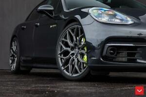 VOSSEN HF-2 Hybrid Forged Wheels for Porsche Panamera - T1 Motorsports Markham / York Region Toronto (GTA) Preview