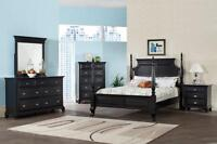 SOLID WOOD BEDROOM SETS ARE ON SALE