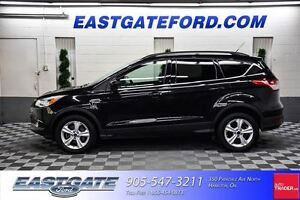 2014 Ford Escape SE/Navigation