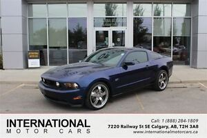 2010 Ford Mustang GT! LOW KMS! WHOLESALE PRICED!