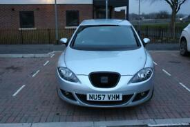 2007 (57 Seat Leon Reference Sport TDI 2.0