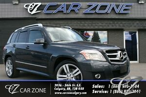 2011 Mercedes-Benz GLK-Class GLK350 4MATIC Low Payment
