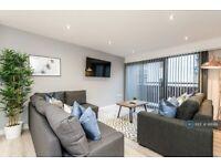 2 bedroom flat in Colquitt Street, Liverpool, L1 (2 bed) (#918916)