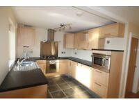 Modern two bedroom apartment in Plymstock