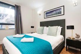 Two bedroom one bathroom Aldgate for Long let's £2000 pcm
