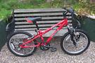 Bikes Dawes Redtail  ( excellent condition )