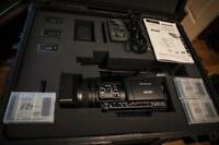 Panasonic HPX170P Package