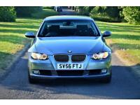 BMW E92 325i Space Grey Manual Performance Low Milage
