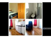 Studio flat in Lilac Road, Southampton, SO16