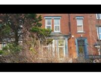 10 bedroom house in Woodsley Road, Leeds, LS2 (10 bed)