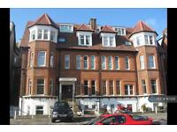1 bedroom flat in West Cliff Gardens, Bournemouth, BH2 (1 bed)