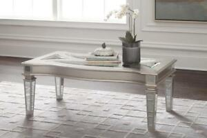 ASHLEY & import Coffee  Table  Sale