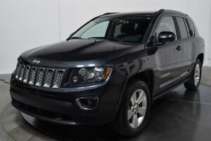 2016 Jeep Compass NORTH EDITION AWD CUIR TOIT MAGS