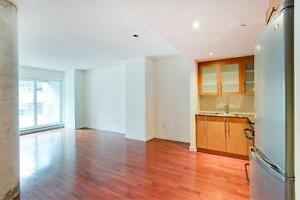 2 bedroom, balcony,  old port -downtown Montreal