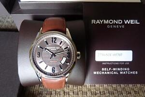 BRAND NEW Raymond Weil Freelancer 2730-STC-05707 Watch London Ontario image 1