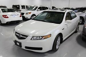2006 Acura TL LEATHER/NAVI/NO ACCIDENTS