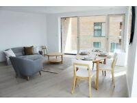 Luxury 1 BED TRAFALGAR PLACE BLACKWOOD APARTMENTS ELEPHANT & CASTLE SE17 SOUTHWARK BOROUGH