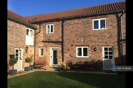 4 bedroom house in Station Road, Timberland, LN4 (4 bed)