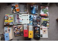PC Gamer Magazine Collection
