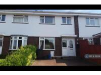 3 bedroom house in Exmouth, Exmouth, EX8 (3 bed)