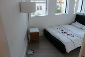 beautiful double bedroom to rent in a brand new modern apartment