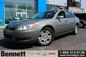 2008 Chevrolet Impala LT - With the trusted  3.5L SFI V6 ENGINE