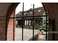 1 bedroom house in Tidworth Road, Boscombe, SP4 (1 bed)