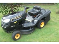 Mc Culloch Lawn Tractor Lawn Mower Ride-On Lawnmower For Sale Armagh Area