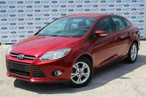2013 Ford Focus SE*Bluetooth*Sync*Alloy Wheels