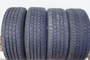 195/60r15 MICHELIN& HANKOOK