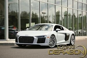 2017 Audi R8 Please Call, Leasing