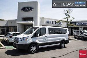 2015 Ford Transit Connect XLT/ 7 PASS