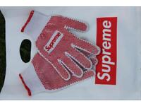 Supreme work glove SS18