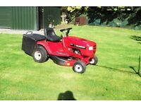 Murray Lawntractor Lawn Mower Tractor Ride-On Lawnmower For Sale Armagh Area