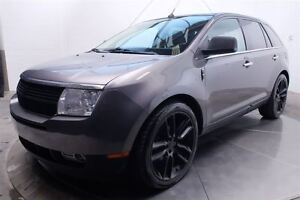 2010 Lincoln MKX AWD MAGS TOIT PANO CUIR NAVI
