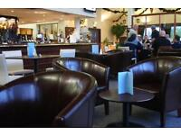 Bar & Waiting Staff required for golf course & hotel