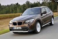 "2013 BMW X1 SUV!! RENT ME NOW!! 49.99$/DAY! LOUER MOI"""" WOOOW"