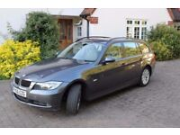 BMW 3 Series 2.0 320d SE Touring 5dr - Full service history, up to date MOT