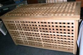 Ikea Hol Coffee Table /Linen Basket /Blanket Box /Toy Box /Storage Box