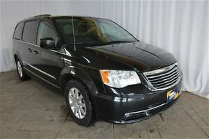 2013 Chrysler Town & Country TOURING, DVD ENTERTAINMENT, SUNROOF