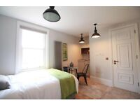 **BILLS INCLUDED** PRISTINE STUDIO FLAT IN THE HEART OF CROUCH END AVAILABLE NOW.