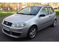 2004 FIAT PUNTO ACTIVE SPORT 16V, PETROL, MANUAL, 3 DOORS HATCHBACK, NO MOT, P/X TO CLEAR, NICE CAR