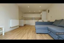 2 bedroom flat in Letchworth Road, London, HA7 (2 bed)