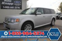 2011 Ford Flex SEL | 3.5L V6 | FWD | Leather/Moonroof