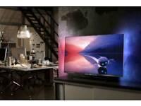 Philips 6000 series 3D Ultra Slim Smart LED TV