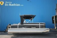2014 Premier Marine PONTOON 201 GEMINI -