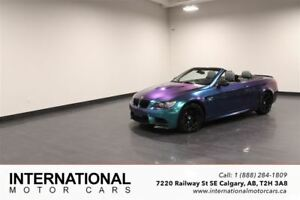 2010 BMW M3 CABRIOLET! CUSTOM WRAP!