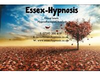 Essex-Hypnosis based in Benfleet, Essex. Let me help you today, to find a new tomorrow