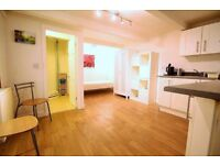 !!! ALL BILLS INCLUDED !!! SPACIOUS STUDIO FLAT WITH PRIVATE ENTRANCE IN PERFECT POSITION !!!