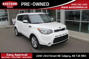 2016 Kia Soul EX Back Up Camera Heated Seats